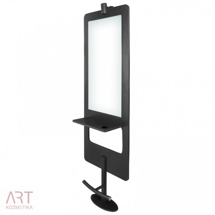 Frizersko ogledalo - delovno mesto - AS 0554a