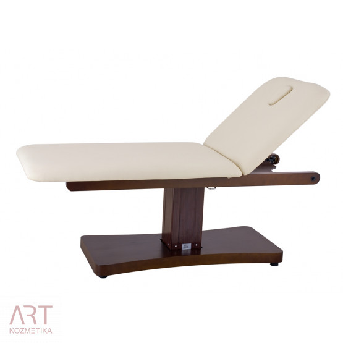 Kozmetična / masažna miza - električno nastavljiva Fox-2238A | Trapp |