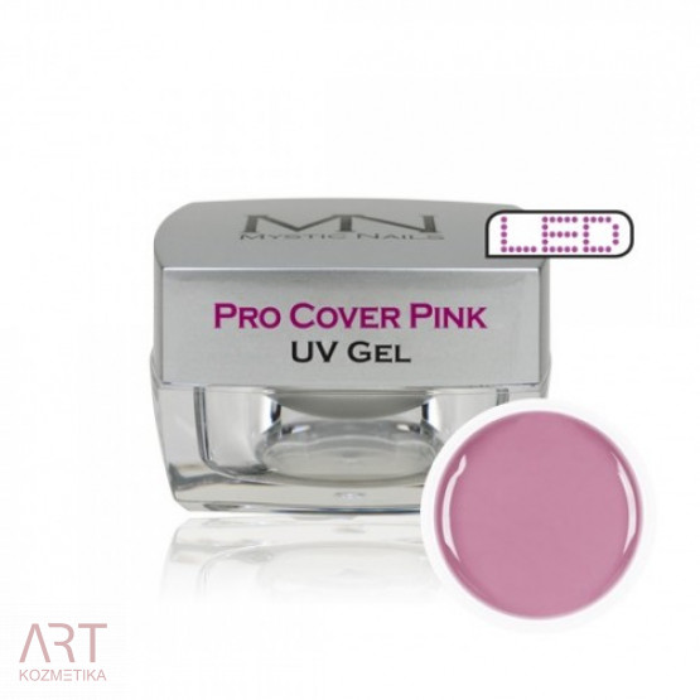 VT - Mystic Nails Classic Pro Cover pink Gel 15g