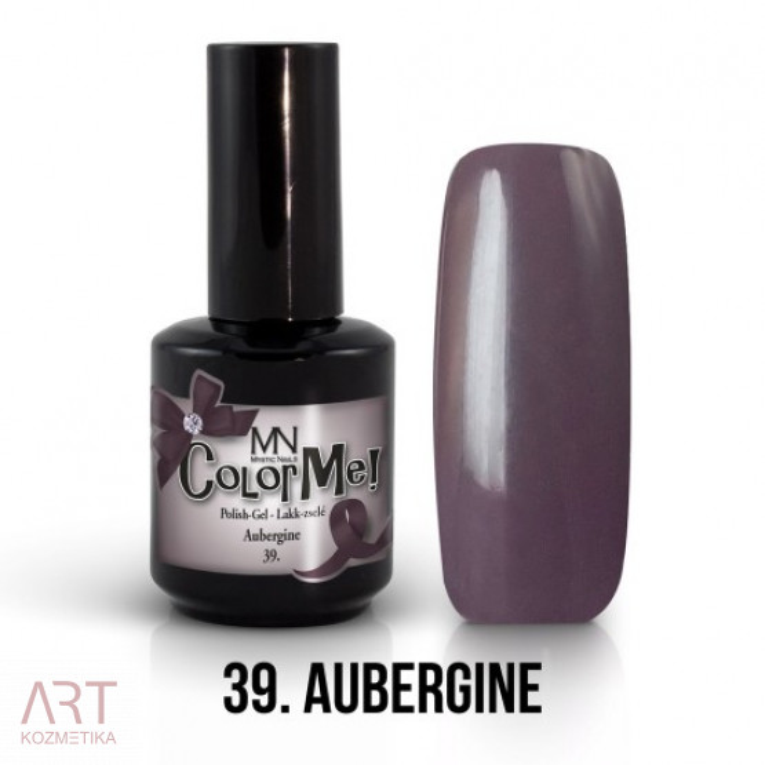 VT - ColourMe! 39 Aubergine 12ml