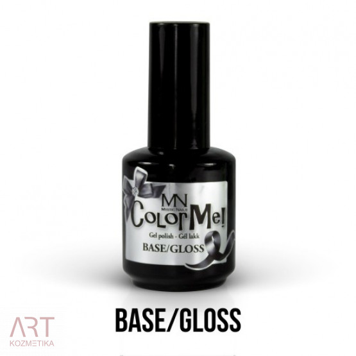 VT - ColourMe! Base/Gloss 12ml