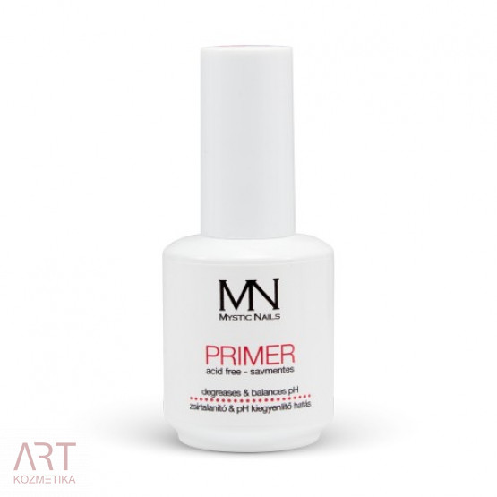 VT - Mystic Nails Primer Acid Free 10ml