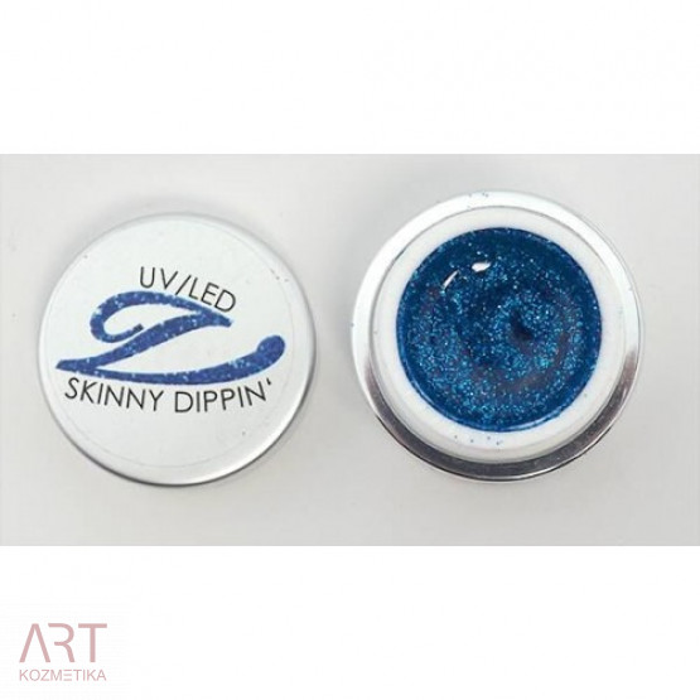 VT - Simply Glitter GEL - SKINNY DIPPIN 5ml