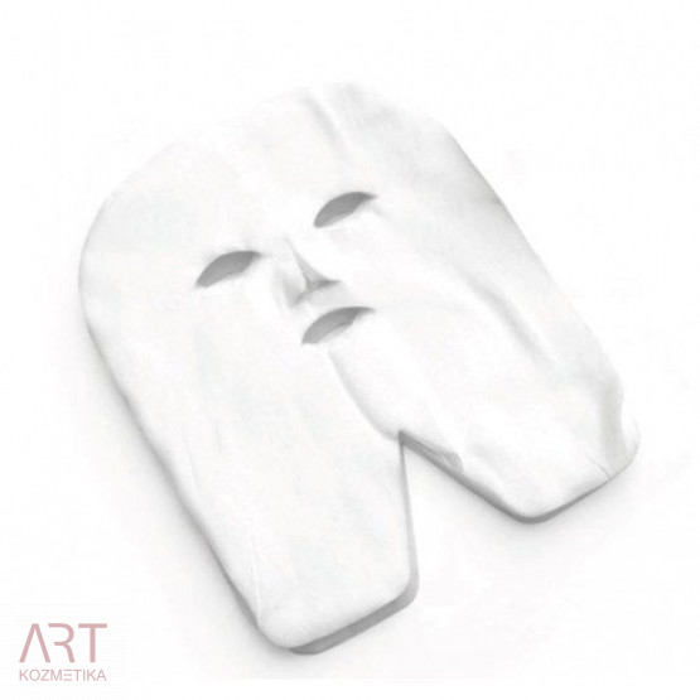Podloga za masko - Obrazna maska za tretmaje z maskami 1/100 | BF