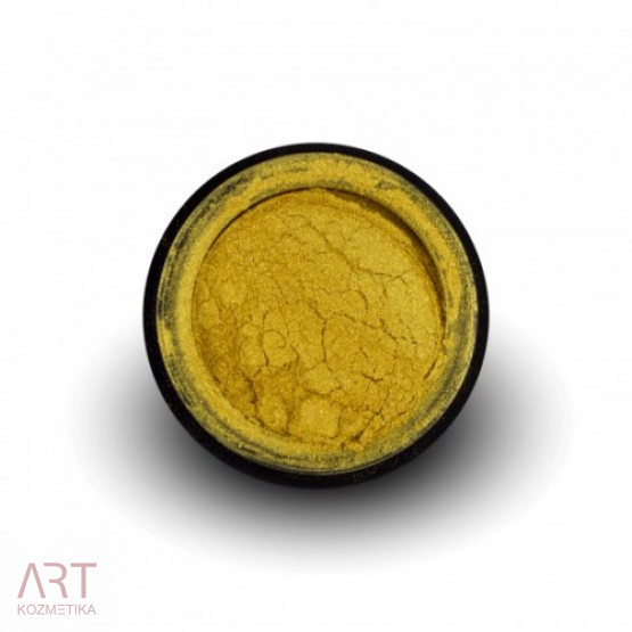 VT - Mystic Nails Chrome Mirror Pigment GOLD