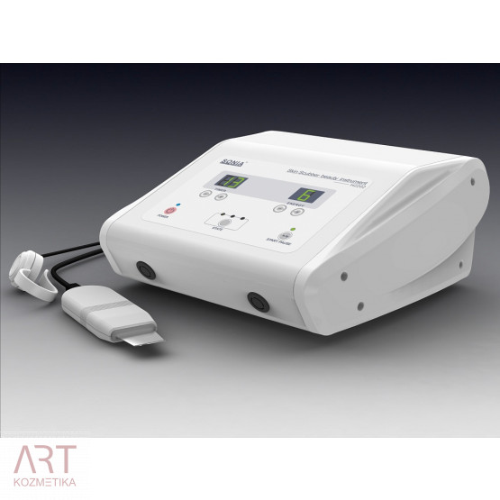 Ultrazvočni čistilec kože H-2202