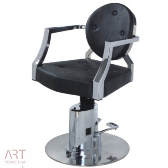 Električni frizerski stol 2184hz-75R