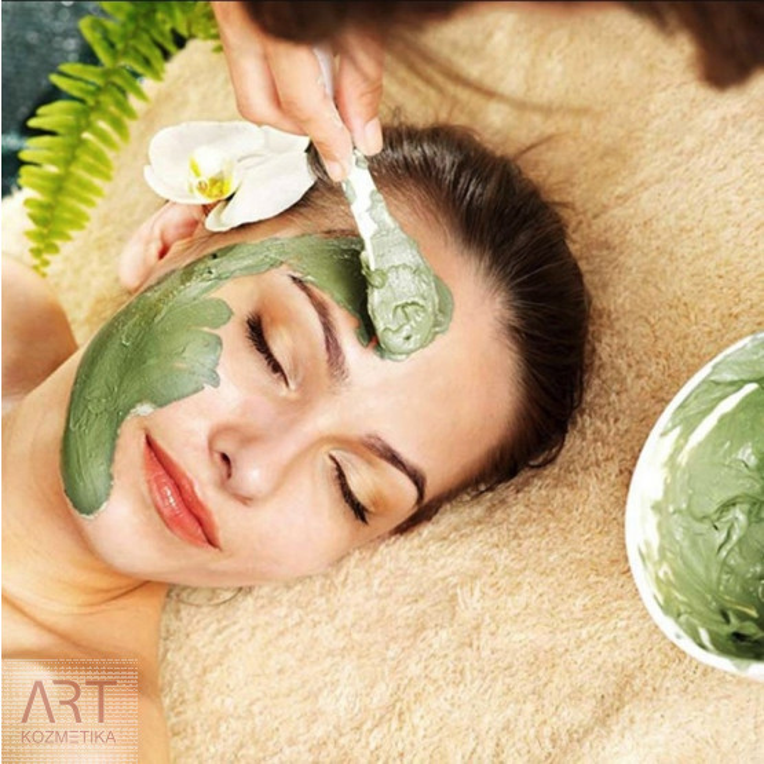 Peel off CRYOGENIC obrazna maska | Aroma Herbal
