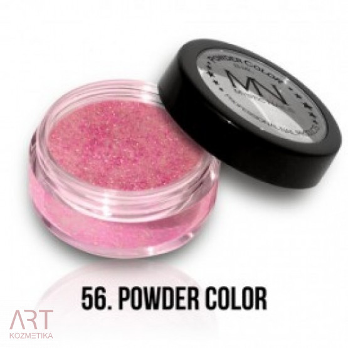 VT - Mystic Nails Coloured acrylic powder 56 - 8ml