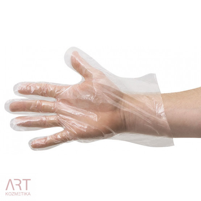 Univerzalne PVC rokavice   BF