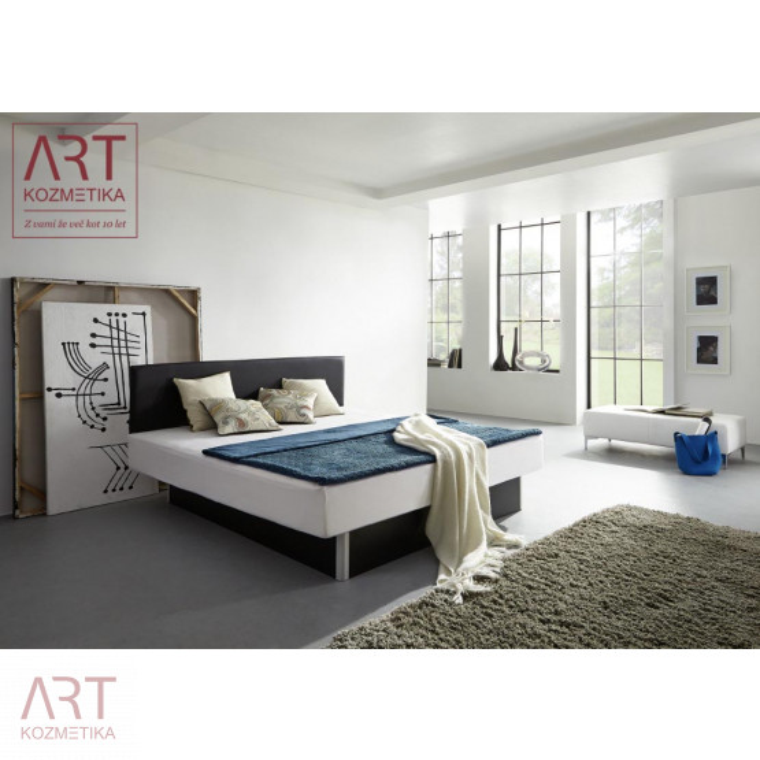 Vodna postelja TAYA | Mono 140x200cm