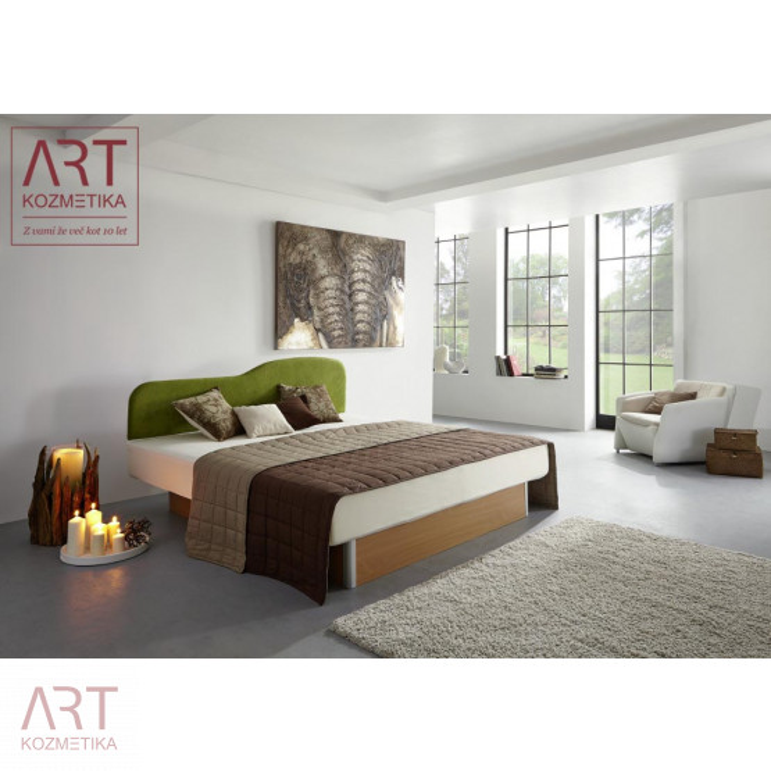 Vodna postelja TAYA | Mono 180x220cm