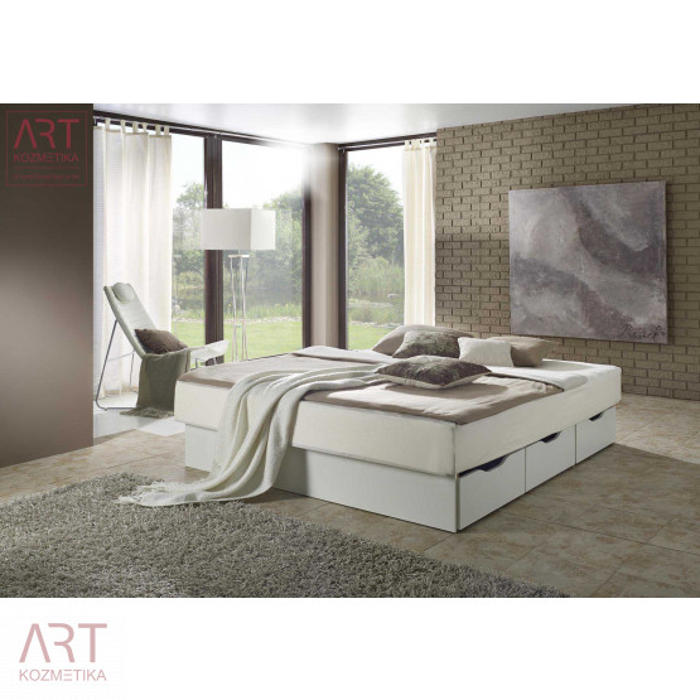 Vodna postelja TAYA | Mono 160x220cm