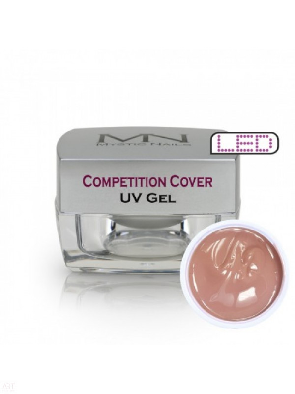 VT - Mystic Nails Classic Competition Cover gel 15g