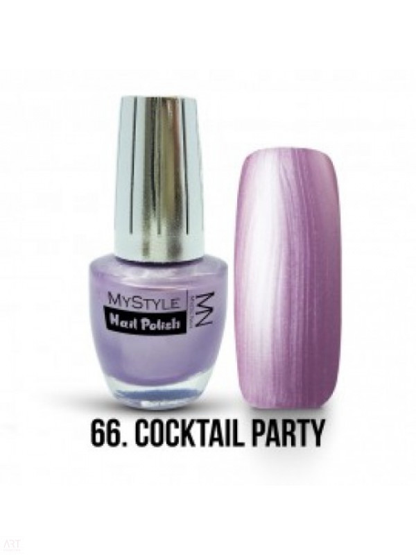 VT - MyStyle 66 - Cocktail Party