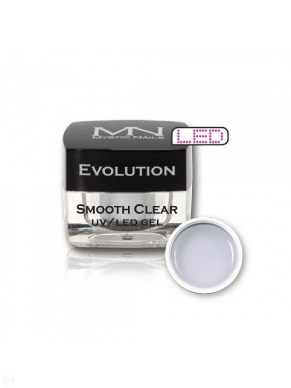 VT - Mystic Nails Evolution Smooth Clear 15g