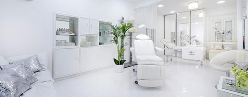 kozmetični salon