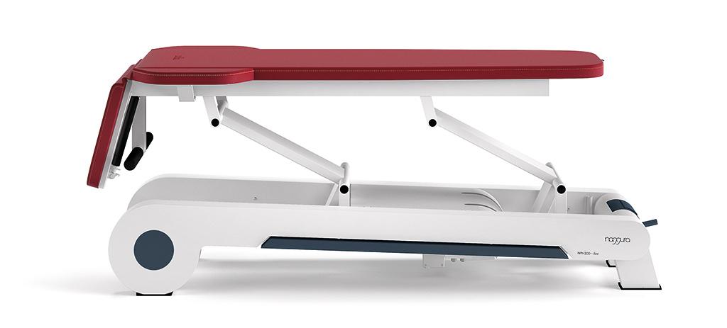 Miza za fizioterapijo Naggura™ NPH-303