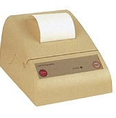 Tau Clave 3000 printer