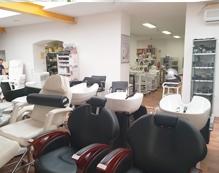 Razstavno-prodajni salon ART-PE