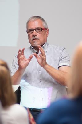 predavanje Evgena Geca