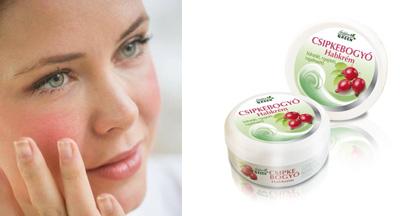 kozmetika za občutljivo kožo