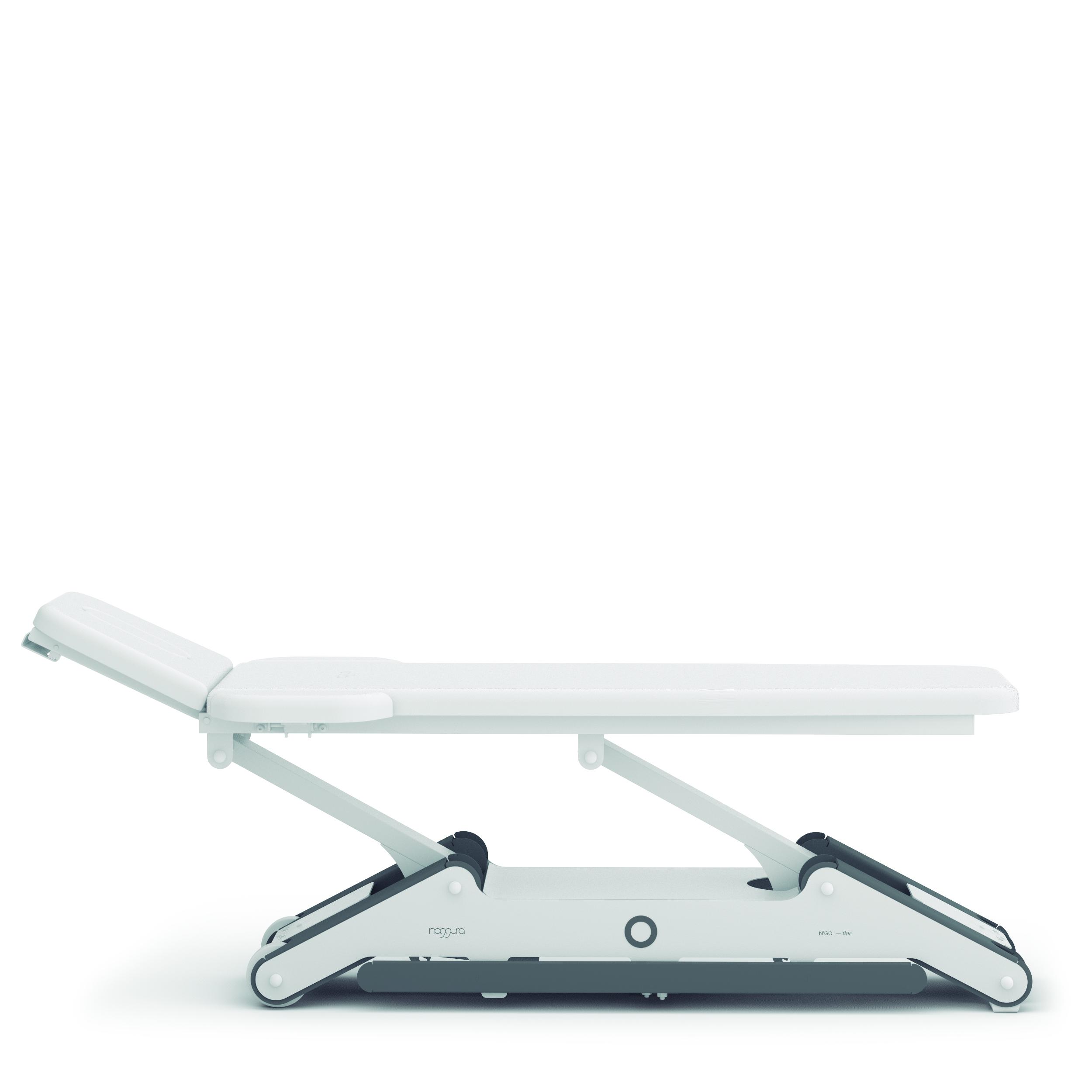 Miza za fizioterapijo Naggura™ N'GO-303