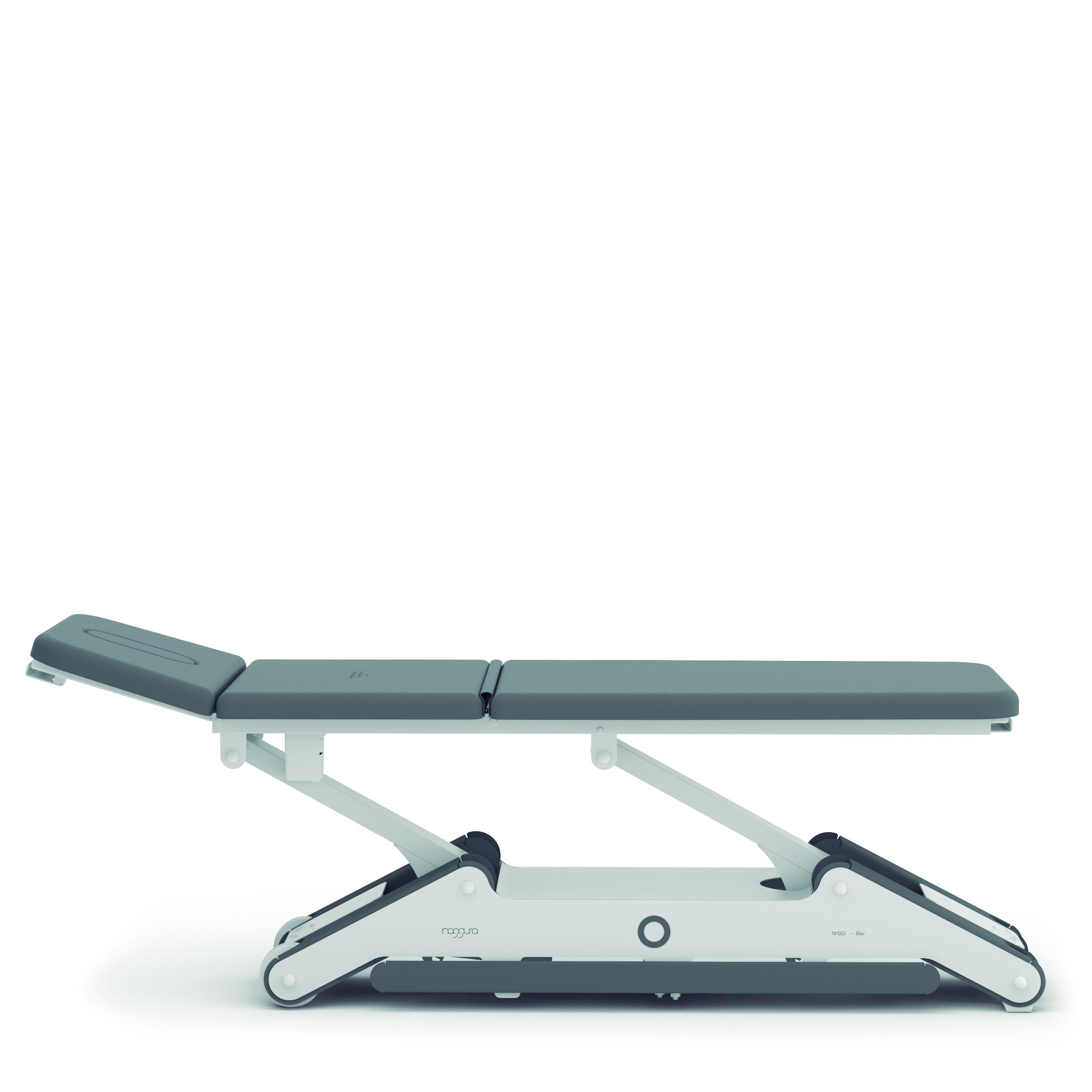 Miza za fizioterapijo Naggura™ N'GO-304