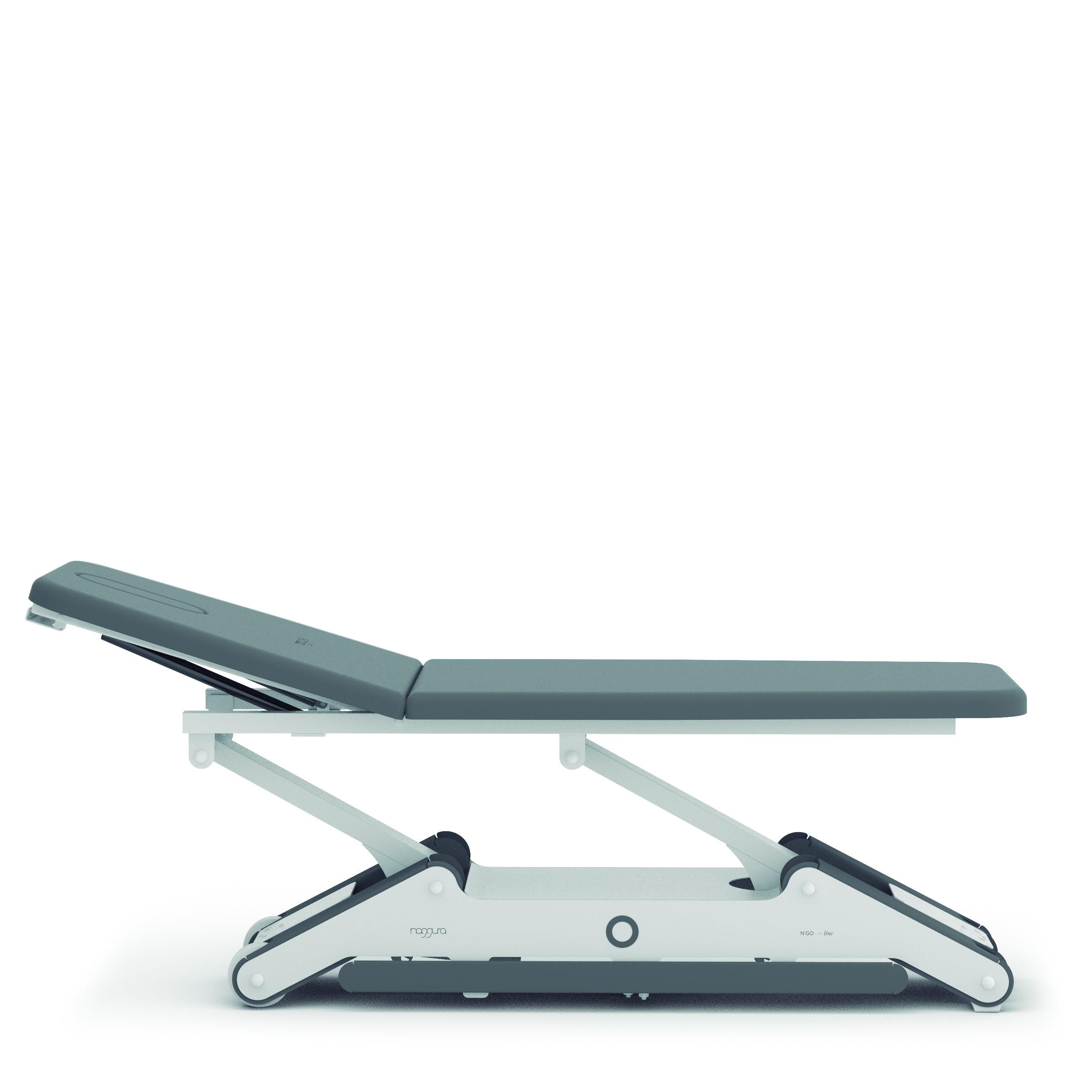 Miza za fizioterapijo Naggura™ N'GO-301