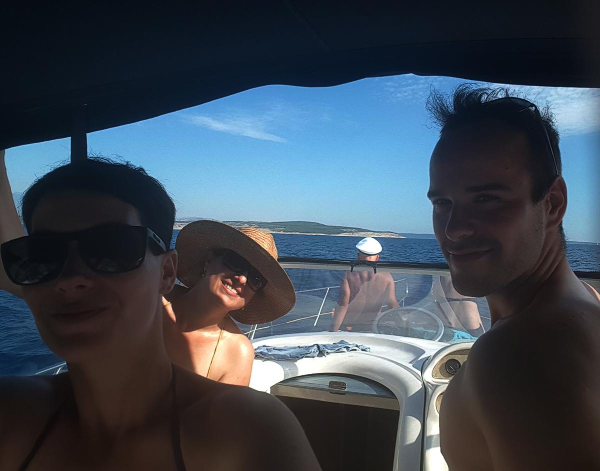 na barki