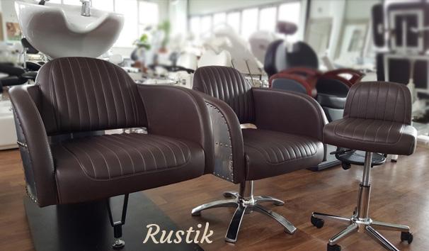 komplet opreme Rustik