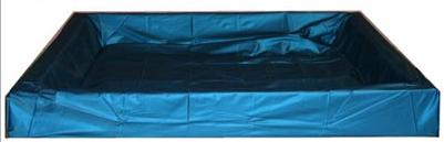 varnostna folija za posteljo TAYA